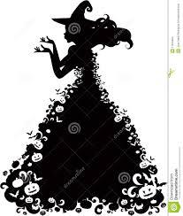 halloween witch stock photos image 11244853