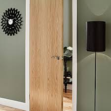 Red Oak Interior Door by Internal Doors Interior Doors Magnet Trade