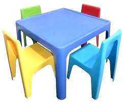 kids plastic table and chairs childrens chair and table set table and chairs set in kids furniture