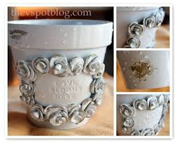 153 best crafts shabby chic images on pinterest shabby chic
