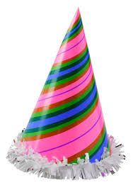 happy birthday hat birthday hat free png transparent image and clipart