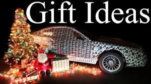 Christmas Lights For Cars Chrisfix Helps Us Choose Holiday Gifts For Car People In Awesome