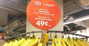 does amazon drop prices on black friday amazon officially owns whole foods here are the products that are