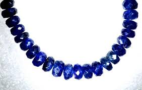 sapphire bead necklace images 72 5cts blue sapphire beads strand pg 2184 jpg