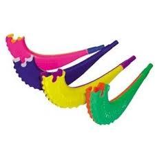 shofar for kids plastic shofars children shofar musical instruments