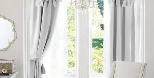 Pictures Of Kitchen Curtains by Yellow Kitchen Curtains Modern Pure Solid Tulle Curtains For