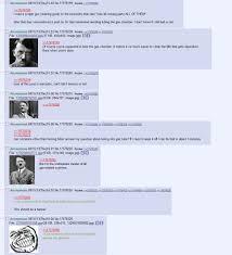 Advice Hitler Meme - hitler giving advice on gun cleaning imgur