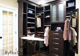 ironing board closet cabinet closet essentials orange county ny rylex custom cabinetry closets
