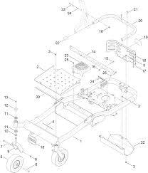 toro parts u2013 titan zx6020 zero turn radius riding mower