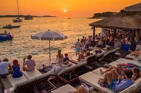 Top 10 Beach Bars In The World Top 10 Beach Bars Around The World Time For Wood