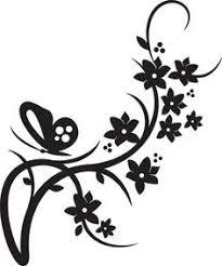 8c59ec4066e54d3f207a7d2aa92e8274 vine clipart black and white