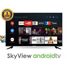 skyview for android skyview 32 inch android led hd tv at best price in bangladesh