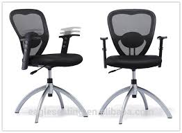 Office Chair Without Armrest Office Chairs No Wheels