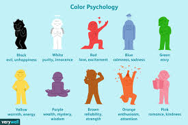 Color Psychology Does It Affect How You Feel