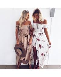 fall into this deal 75 off mupoo women boho elegant floral print
