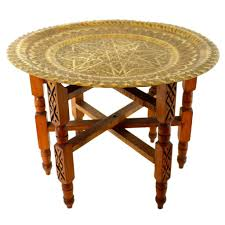 brass tables for sale coffe table furniture moorish tables for sale at 1stdibs in