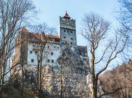 Dracula S Castle You Can Get Chocolate Eggs From The Easter Bunny At Dracula U0027s