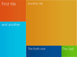 Html Kachel Design | tile layout with css and html stack overflow
