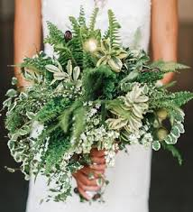 wedding flowers greenery go green beneva weddings