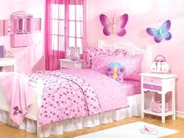 Butterfly Bedroom Decoration Creative Butterfly Bedroom Ideas Pink