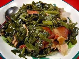 117 best side dish collards okra images on soul food