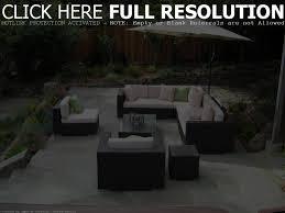 Wicker Patio Furniture Miami by Customer Photos Patio Furniture Cushions Patio Furniture Ideas