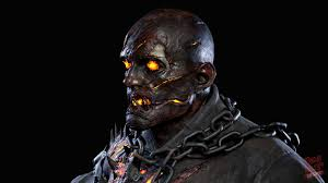 Jeepers Creepers Halloween Mask by Friday The 13th The Game U201d Reveals Badass Jason Created By Tom