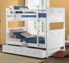 Three Bed Bunk Bed Furniture Interesting Bunk Beds Bedroom Set Bunk Bed