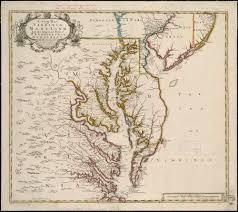 Map Of Jamestown Virginia by Virginia Archives Genealogyandfamilyhistory Com