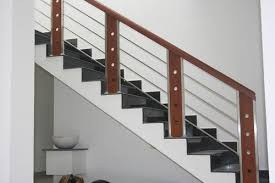 Wooden Handrail Wooden Handrail Works In Kochi Built Tech Id 9865353497