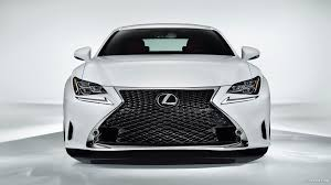 lexus coupe black 2015 lexus rc 350 coupe front hd wallpaper 8
