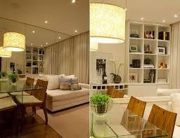 Excepcional 21 dicas para decorar apartamentos muito pequenos - Dicas de Mulher &OJ26