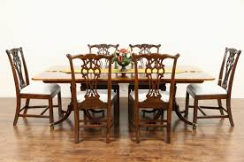 Hollywood Regency Dining Room by Stunning Baker Dining Room Table Contemporary Rugoingmyway Us