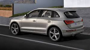 Audi Q5 New Design - 2017 audi q5 pricing for sale edmunds