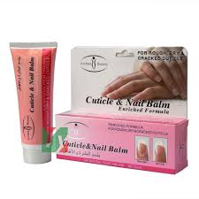 aichun beauty cuticle and nail balm for rough dry and cracked cuticle