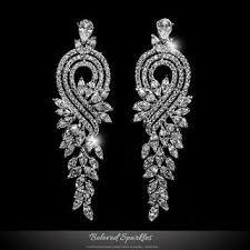 Designer Chandelier Earrings Edgy Cool Chandelier Earrings Search Ear Statement