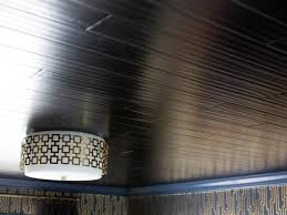 Is It Ok To Put Laminate Flooring In A Bathroom Install Tongue And Groove Wood Floors On A Ceiling Hgtv
