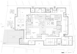 gallery of nagoya courthouse takeshi hosaka architects 51