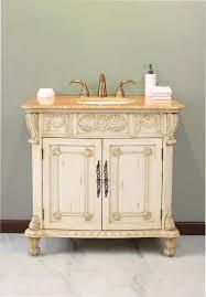 Bathroom Vanity Ls 170 Best Single Antique Bathroom Vanities Images On Pinterest