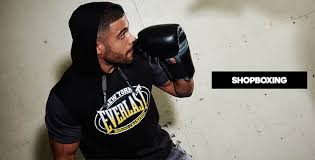 everlast boxing mma fitness mens and ladies fashion clothing