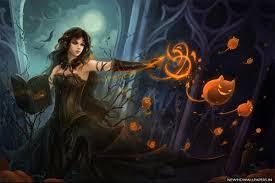halloween themed wallpaper halloween grimoire hd wallpaper jpg 1200 800 halloween