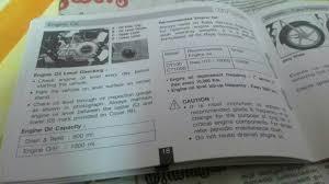 ownership thread bajaj ct100b page 21