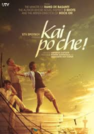 kai po che movie review trailer u0026 show timings at times of india