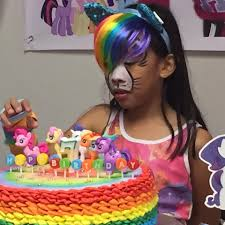 birthday party 4 kids home facebook