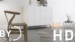 advanced post production techniques white interior youtube