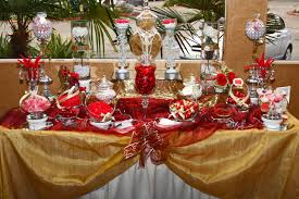 Birthday Candy Buffet Ideas by 80th Birthday Candy Buffet Not Color But How The Table Is