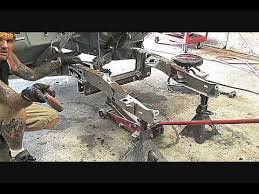mustang 2 power rack and pinion 1961 gmc truck installing mustang 2 rack and pinion front