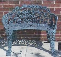 Kirklands Patio Furniture Cast Iron Patio Tables Foter