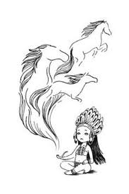 saatchi online artist indrė bankauskaitė drawing