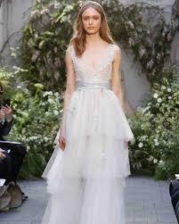 lhuillier wedding dress lhuillier 2017 wedding dress collection martha